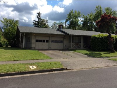 Eugene Multi Family Home For Sale: 1592 Larkspur Ave