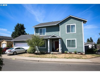 Santa Clara Single Family Home For Sale: 3642 Rivercrest Dr