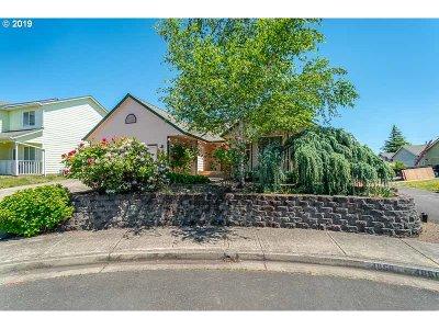 Salem Single Family Home For Sale: 4870 Dorrance Loop