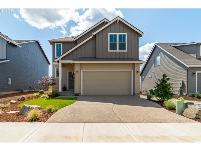 Newberg, Dundee, Lafayette Single Family Home For Sale: 380 W Dixon Dr