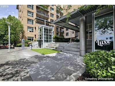 Clark County Condo/Townhouse For Sale: 701 Columbia St #314