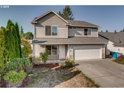 Vancouver Single Family Home For Sale: 2708 NE 80th St