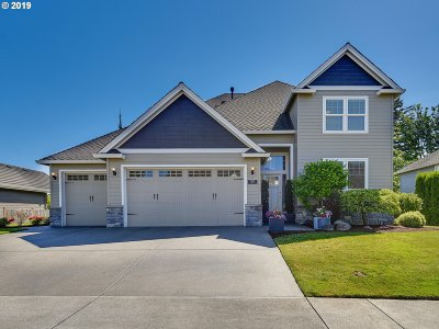 Camas Single Family Home For Sale: 1326 NW Whitman St