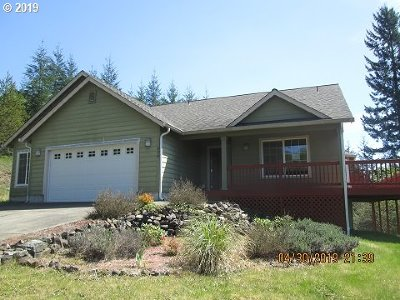 Cowlitz County Single Family Home For Sale: 220 Mystery Dr