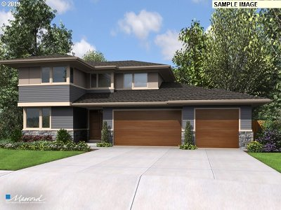 Camas Single Family Home For Sale: 3314 NW Utah St