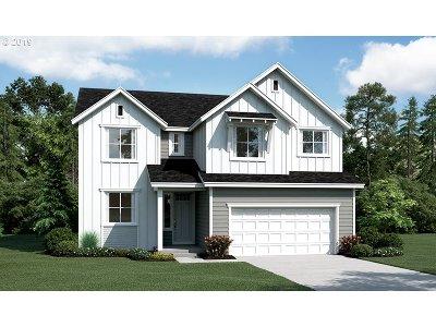Camas Single Family Home For Sale: 3828 NE Kingbird St