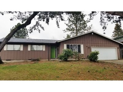 Single Family Home For Sale: 7140 SE 112th Ave