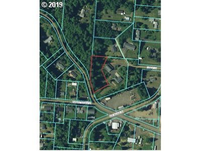 Astoria Residential Lots & Land For Sale: 902 Vl Adj To Logger