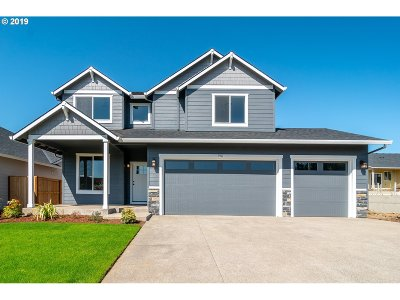 Newberg Single Family Home For Sale: 3961 Boomer Dr