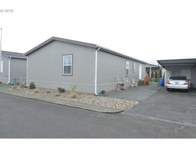 Battle Ground Single Family Home Bumpable Buyer: 300 SW 7th Ave #605