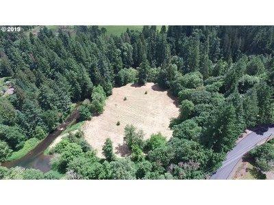 Oregon City, Beavercreek, Molalla, Mulino Residential Lots & Land For Sale: S Hattan