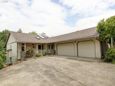 Troutdale Single Family Home For Sale: 417 SW 8th Cir