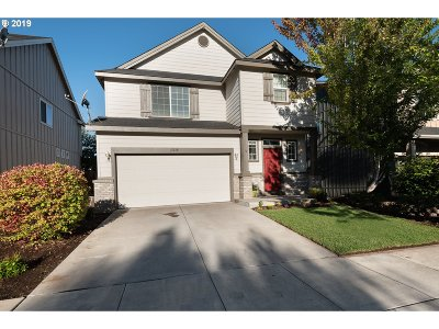 Bend Single Family Home For Sale: 2836 NE Sedalia Loop