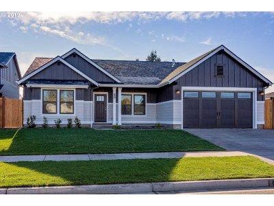 Eugene Single Family Home For Sale: 774 Tyson Ln