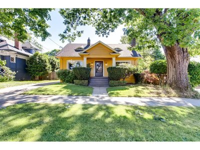 Single Family Home For Sale: 2324 NE 7th Ave
