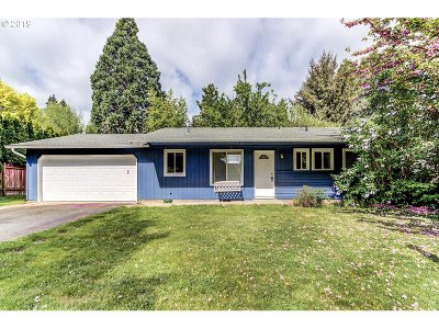 Hillsboro Single Family Home For Sale: 1031 NW 2nd Ave
