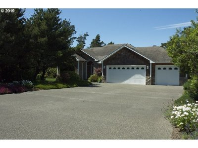 Single Family Home For Sale: 89532 Shady Pine Rd