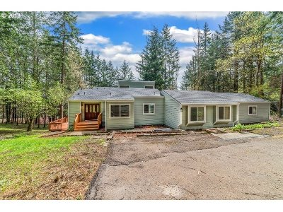 Cottage Grove, Creswell Single Family Home For Sale: 120 Tioga Ct
