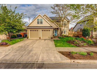 McMinnville Single Family Home For Sale: 1730 NW Yohn Ranch Dr