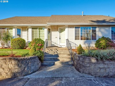 Salem Single Family Home For Sale: 4863 Happy Dr