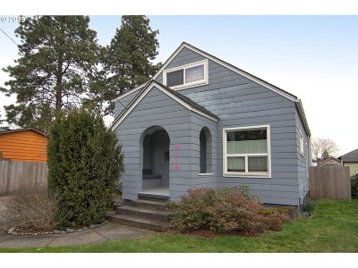 Single Family Home For Sale: 8118 N Druid Ave N