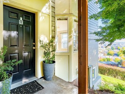Condo/Townhouse For Sale: 310 NW Uptown Ter #1B