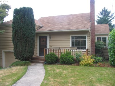 Single Family Home For Sale: 30 NE 68th Ave