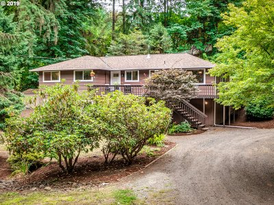 Homes for Sale in Oregon City, OR