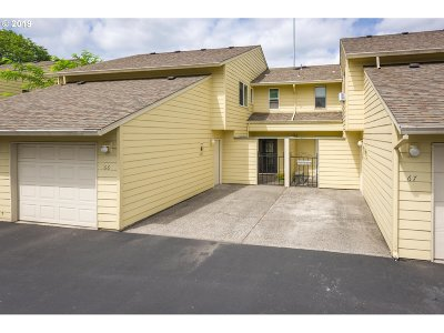 Vancouver WA Condo/Townhouse For Sale: $239,900
