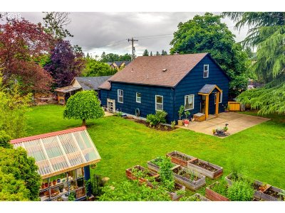 Oregon City Single Family Home For Sale: 1106 S End Rd