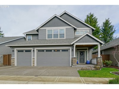 Keizer Single Family Home For Sale: 1333 Lydia Ave N