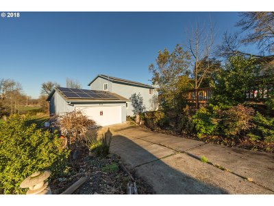 Gaston Single Family Home For Sale: 101 3rd St
