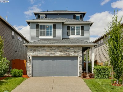 Happy Valley Single Family Home For Sale: 13599 SE Kingsfisher Way
