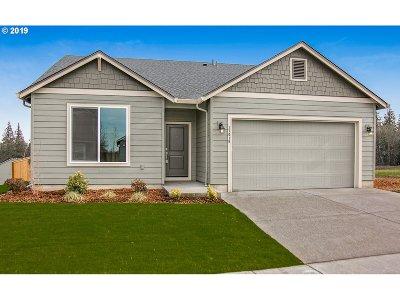 Ridgefield Single Family Home For Sale: 1801 NE 169th St #LT80