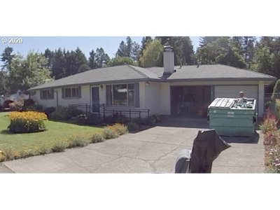 Canby Single Family Home For Sale: 673 NE 10th Ave
