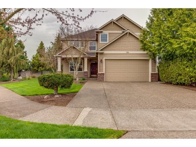Woodburn Single Family Home Bumpable Buyer: 791 Tukwila Dr