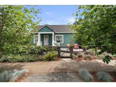 Single Family Home For Sale: 5314 NE 24th Ave