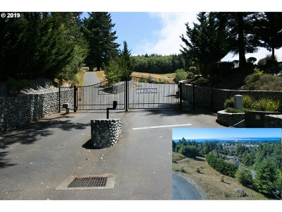 Brookings Residential Lots & Land For Sale: 6898 Pacific Terrace Loop