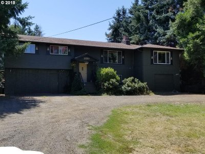 Roseburg Single Family Home For Sale: 2150 Del Rio Rd