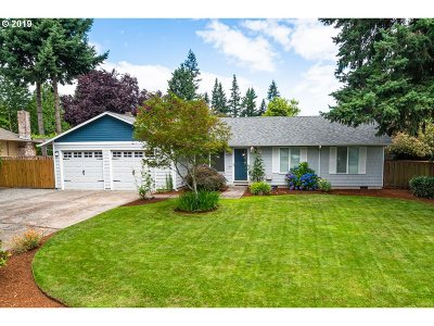 Vancouver Single Family Home For Sale: 9418 NE 8th St
