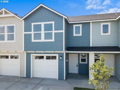Hermiston Single Family Home For Sale: 1729 NE 8th St