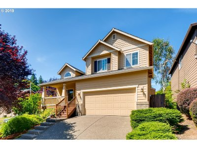 Single Family Home For Sale: 7625 SE 157th Ave