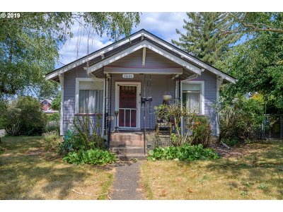 Oregon City Single Family Home For Sale: 1501 15th St