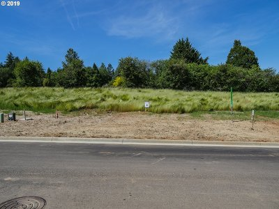 Happy Valley, Clackamas Residential Lots & Land For Sale: SE Northern Heights Dr SE #17