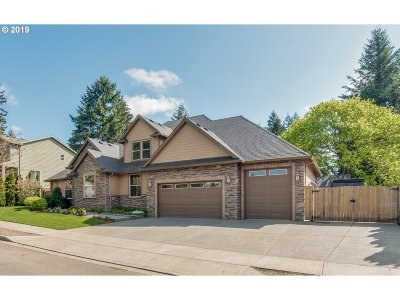 Vancouver Single Family Home For Sale: 3007 NE 142nd Ct