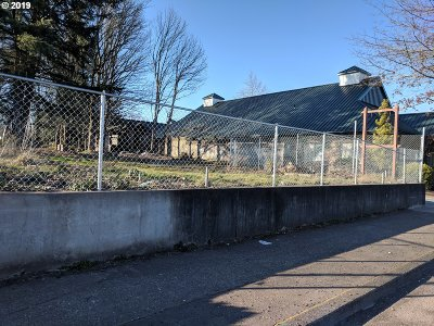 Gresham Residential Lots & Land For Sale: 1410 E Powell Blvd