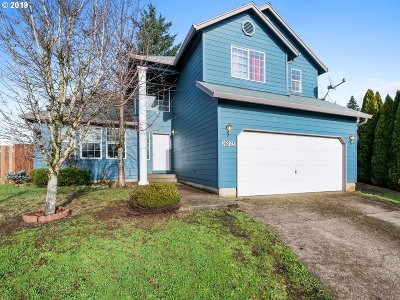 Oregon City Single Family Home For Sale: 16203 Steph Ct