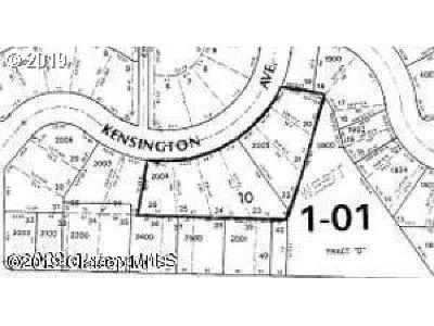 Astoria Residential Lots & Land For Sale: Adj 25 W Kensington