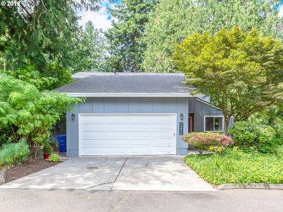 Single Family Home For Sale: 16416 NE Fargo St