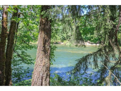 Glide Residential Lots & Land For Sale: Lone Rock Rd #1500